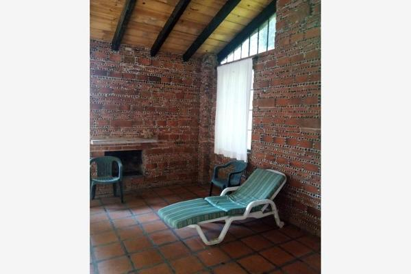 Foto de casa en venta en paseo saint moritz 68, huitzilac, huitzilac, morelos, 5976540 No. 27