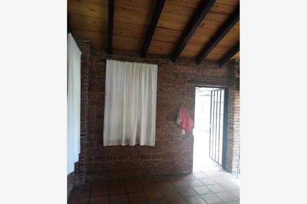 Foto de casa en venta en paseo saint moritz 68, huitzilac, huitzilac, morelos, 5976540 No. 28