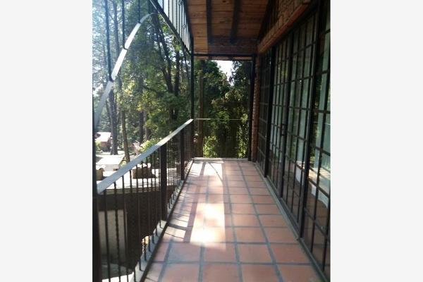 Foto de casa en venta en paseo saint moritz 68, huitzilac, huitzilac, morelos, 5976540 No. 30