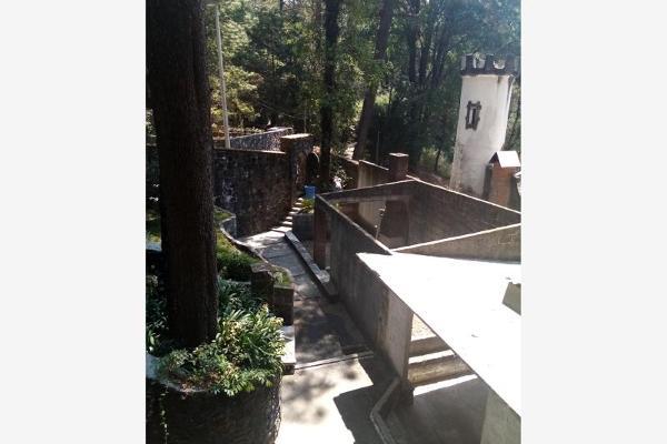 Foto de casa en venta en paseo saint moritz 68, huitzilac, huitzilac, morelos, 5976540 No. 31