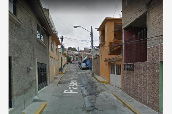 Foto de casa en venta en paseo san andres 0, san andrés atenco ampliación, tlalnepantla de baz, méxico, 13362697 No. 01
