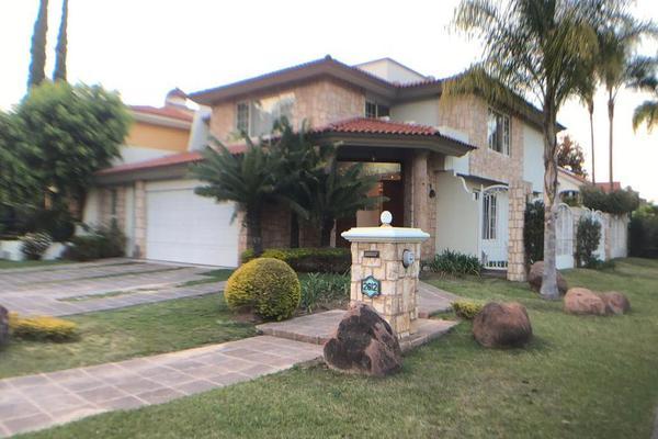 Foto de casa en venta en paseo san arturo 2612, valle real, zapopan, jalisco, 0 No. 02