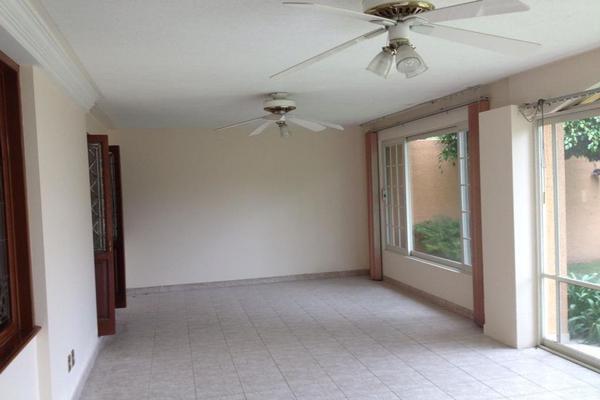 Foto de casa en venta en paseo san arturo 2612, valle real, zapopan, jalisco, 0 No. 07