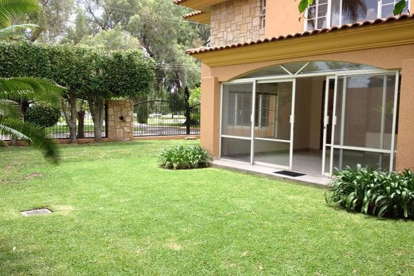Foto de casa en venta en paseo san arturo 2612, valle real, zapopan, jalisco, 0 No. 14