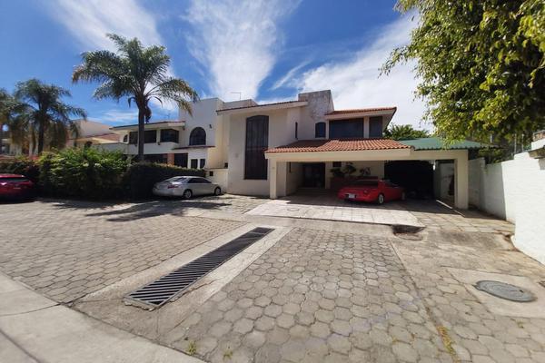 Foto de casa en venta en paseo san arturo 85, valle real, zapopan, jalisco, 0 No. 01