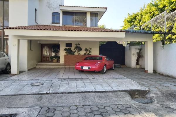 Foto de casa en venta en paseo san arturo 85, valle real, zapopan, jalisco, 0 No. 03