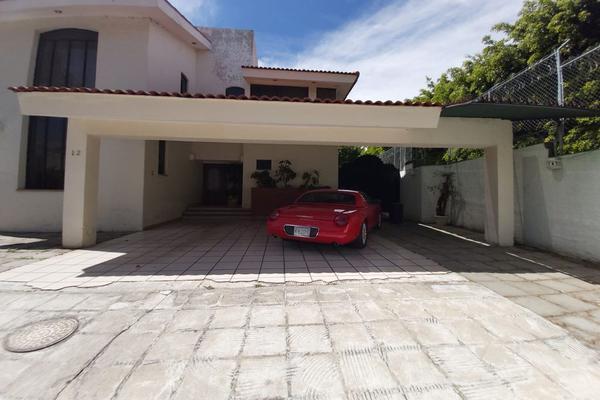 Foto de casa en venta en paseo san arturo 85, valle real, zapopan, jalisco, 0 No. 04