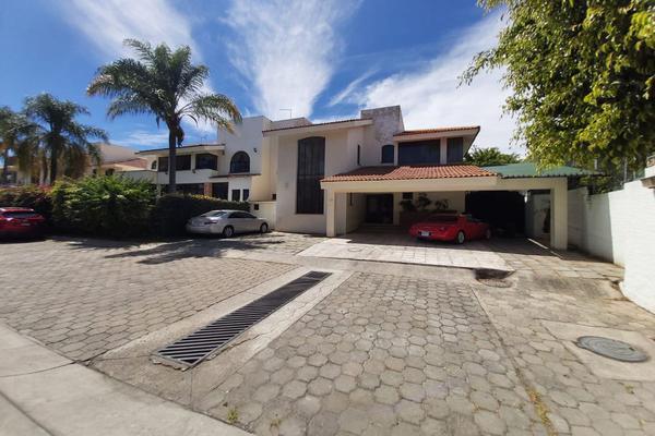 Foto de casa en venta en paseo san arturo 85, valle real, zapopan, jalisco, 0 No. 05