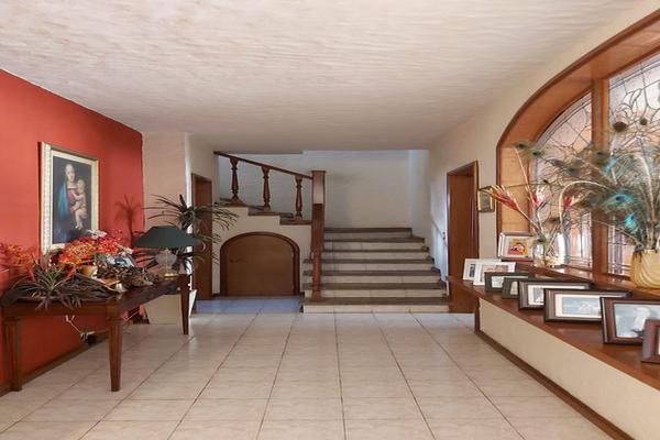Foto de casa en venta en paseo san arturo 85, valle real, zapopan, jalisco, 0 No. 09