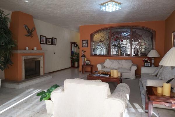 Foto de casa en venta en paseo san arturo 85, valle real, zapopan, jalisco, 0 No. 11