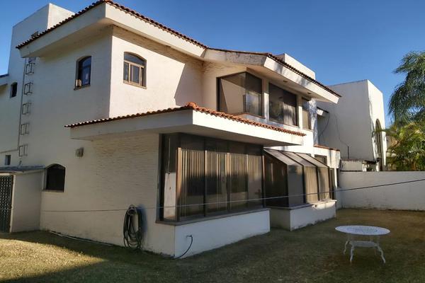 Foto de casa en venta en paseo san arturo 85, valle real, zapopan, jalisco, 0 No. 22