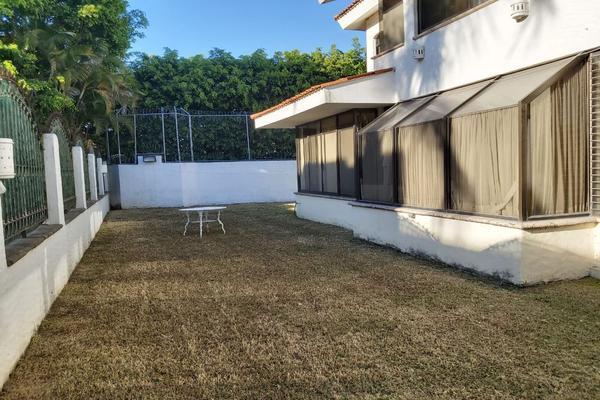 Foto de casa en venta en paseo san arturo 85, valle real, zapopan, jalisco, 0 No. 23