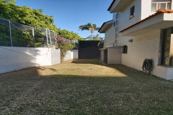 Foto de casa en venta en paseo san arturo 85, valle real, zapopan, jalisco, 0 No. 24