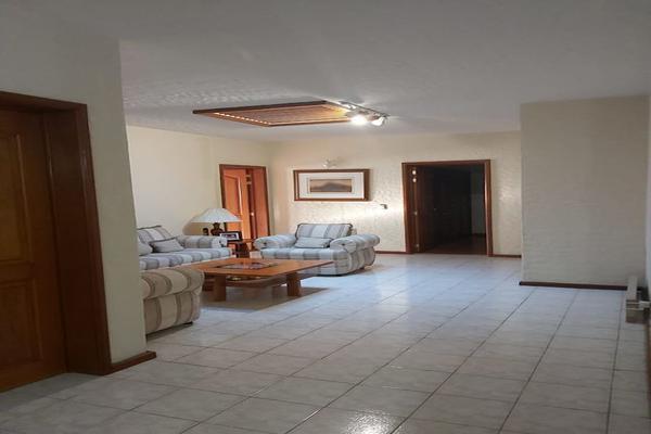 Foto de casa en venta en paseo san arturo 85, valle real, zapopan, jalisco, 0 No. 25