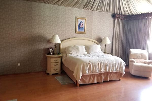 Foto de casa en venta en paseo san arturo 85, valle real, zapopan, jalisco, 0 No. 27