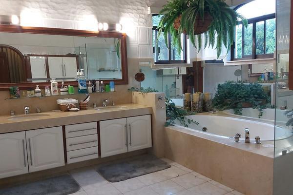 Foto de casa en venta en paseo san arturo 85, valle real, zapopan, jalisco, 0 No. 31