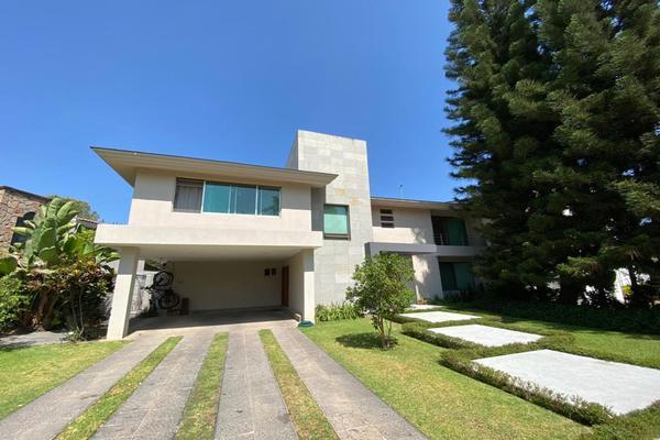 Foto de casa en venta en paseo san arturo oriente 453, valle real, zapopan, jalisco, 0 No. 02