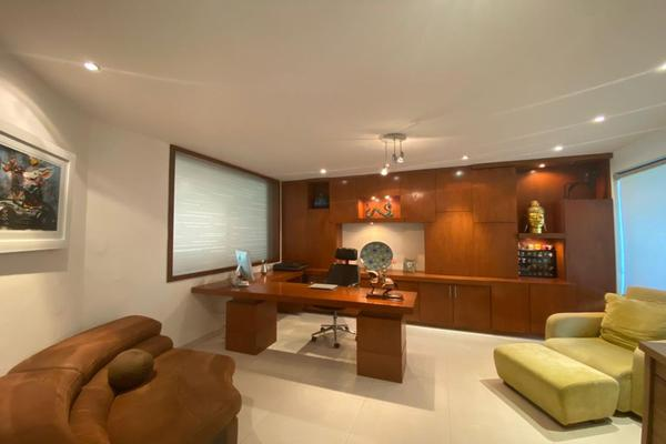Foto de casa en venta en paseo san arturo oriente 453, valle real, zapopan, jalisco, 0 No. 03