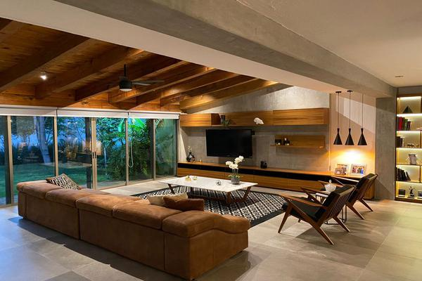 Foto de casa en venta en paseo san arturo oriente 453, valle real, zapopan, jalisco, 0 No. 04