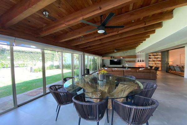 Foto de casa en venta en paseo san arturo oriente 453, valle real, zapopan, jalisco, 0 No. 08