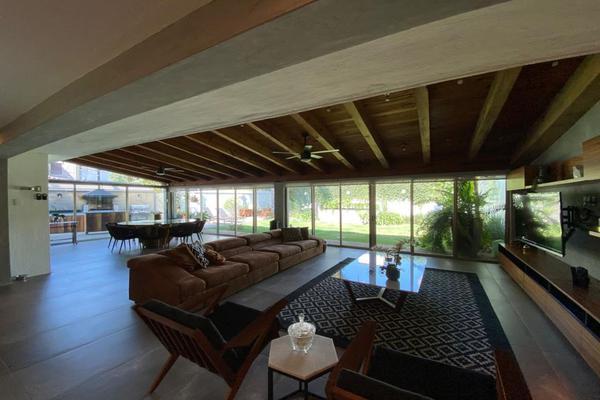 Foto de casa en venta en paseo san arturo oriente 453, valle real, zapopan, jalisco, 0 No. 11