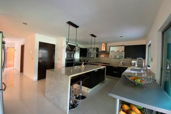 Foto de casa en venta en paseo san arturo oriente 453, valle real, zapopan, jalisco, 0 No. 12