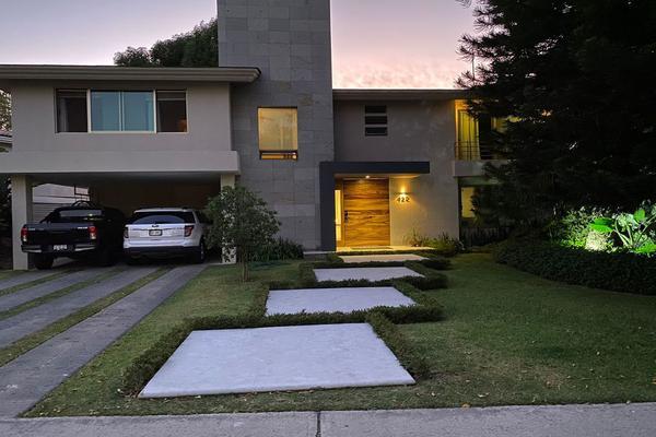 Foto de casa en venta en paseo san arturo oriente 453, valle real, zapopan, jalisco, 0 No. 15