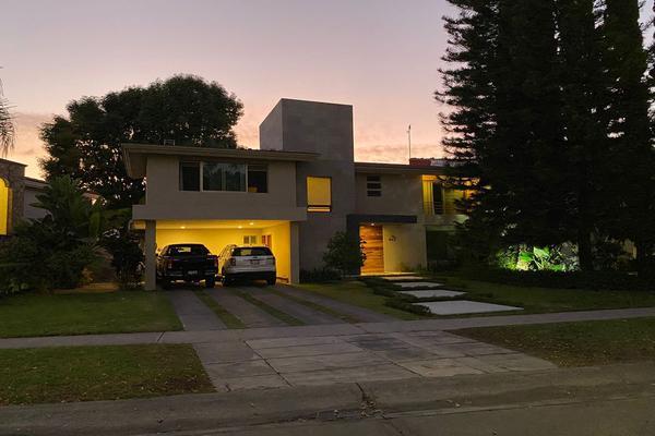 Foto de casa en venta en paseo san arturo oriente 453, valle real, zapopan, jalisco, 0 No. 16
