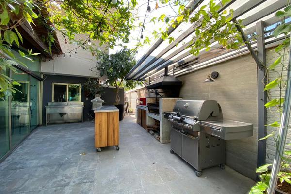 Foto de casa en venta en paseo san arturo oriente 453, valle real, zapopan, jalisco, 0 No. 17