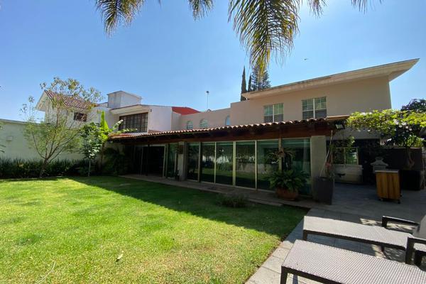 Foto de casa en venta en paseo san arturo oriente 453, valle real, zapopan, jalisco, 0 No. 23