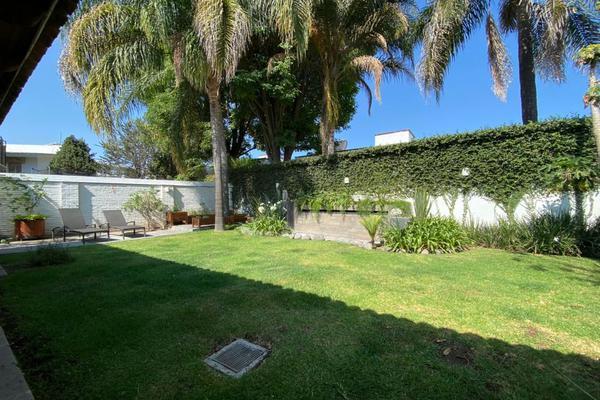 Foto de casa en venta en paseo san arturo oriente 453, valle real, zapopan, jalisco, 0 No. 24
