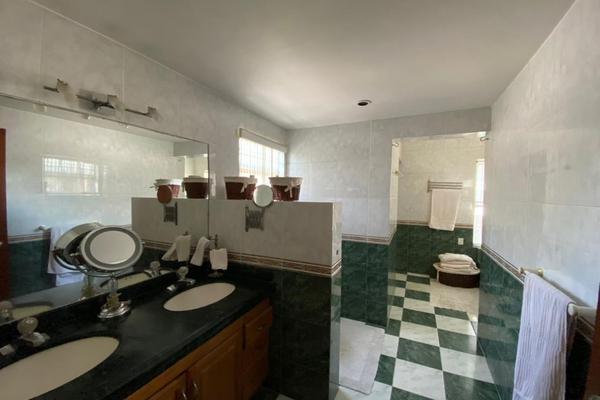 Foto de casa en venta en paseo san arturo oriente 453, valle real, zapopan, jalisco, 0 No. 31