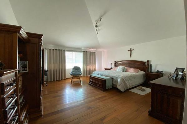 Foto de casa en venta en paseo san arturo oriente 453, valle real, zapopan, jalisco, 0 No. 35