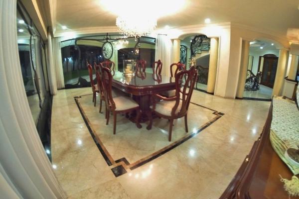 Foto de casa en venta en paseo san arturo , valle real, zapopan, jalisco, 2725538 No. 02