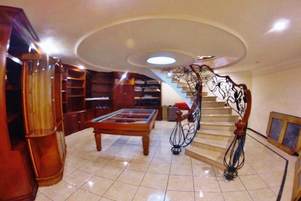 Foto de casa en venta en paseo san arturo , valle real, zapopan, jalisco, 2725538 No. 03