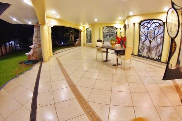 Foto de casa en venta en paseo san arturo , valle real, zapopan, jalisco, 2725538 No. 08