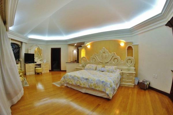 Foto de casa en venta en paseo san arturo , valle real, zapopan, jalisco, 2725538 No. 17