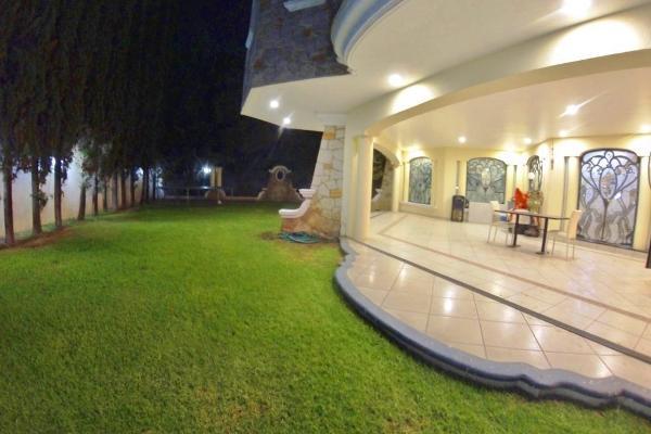 Foto de casa en venta en paseo san arturo , valle real, zapopan, jalisco, 2725538 No. 28