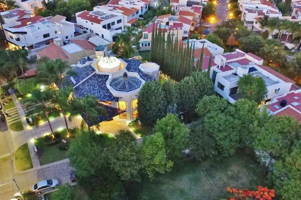 Foto de casa en venta en paseo san arturo , valle real, zapopan, jalisco, 2725538 No. 37
