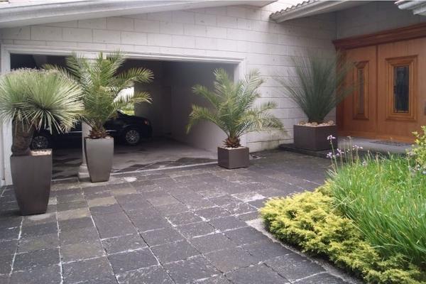 Foto de casa en venta en paseo san carlos , san carlos, metepec, méxico, 3336556 No. 03