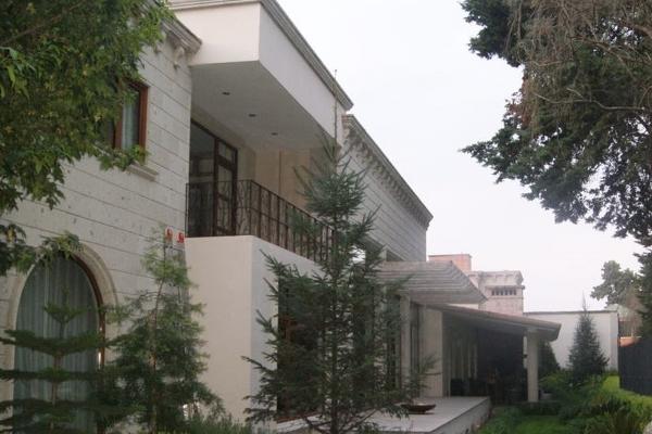 Foto de casa en venta en paseo san carlos , san carlos, metepec, méxico, 3336556 No. 08