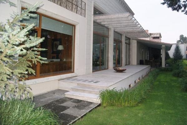 Foto de casa en venta en paseo san carlos , san carlos, metepec, méxico, 3336556 No. 09