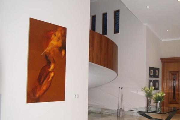 Foto de casa en venta en paseo san carlos , san carlos, metepec, méxico, 3336556 No. 14