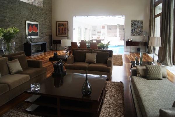 Foto de casa en venta en paseo san carlos , san carlos, metepec, méxico, 3336556 No. 20