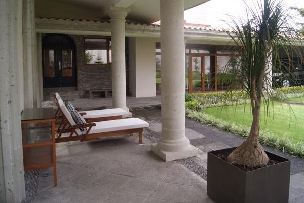 Foto de casa en venta en paseo san carlos , san carlos, metepec, méxico, 3336556 No. 25