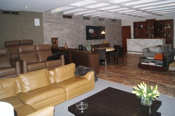 Foto de casa en venta en paseo san carlos , san carlos, metepec, méxico, 3336556 No. 35