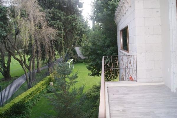 Foto de casa en venta en paseo san carlos , san carlos, metepec, méxico, 3336556 No. 38