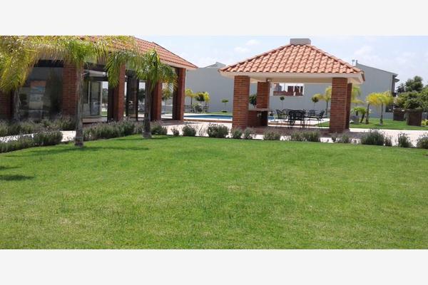 Foto de casa en venta en paseo san diego 109, residencial xochipilli, celaya, guanajuato, 8137479 No. 01