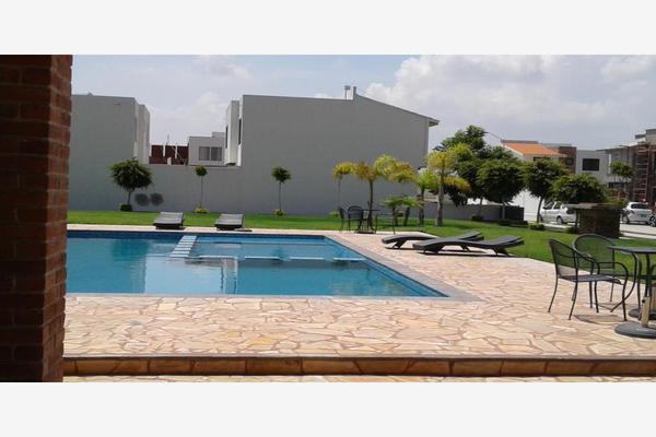 Foto de casa en venta en paseo san diego 109, residencial xochipilli, celaya, guanajuato, 8137479 No. 02