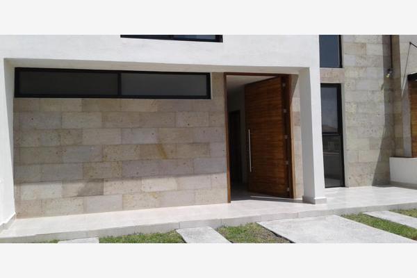 Foto de casa en venta en paseo san diego 109, residencial xochipilli, celaya, guanajuato, 8137479 No. 04